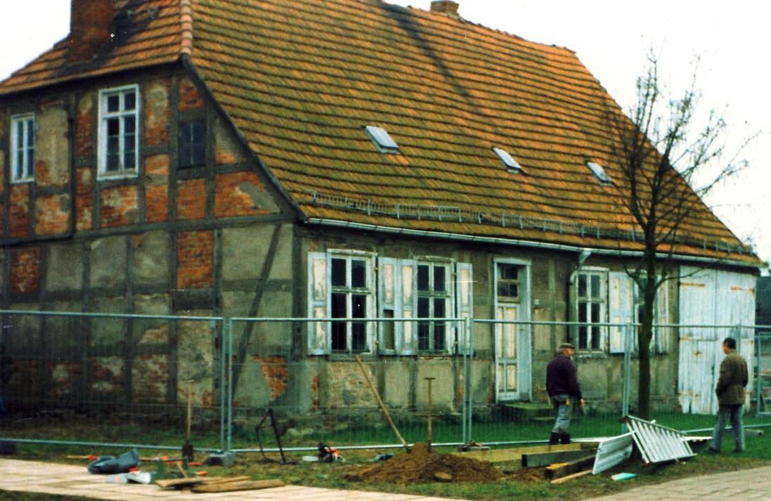Kernsanierung Haus homepage